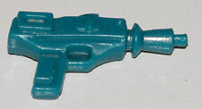 VINTAGE STAR WARS REPRODUCTION REPLICA WEAPONS NIEN NUMB GUN BLUE
