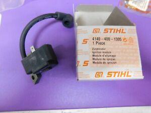 IGNITION COIL FOR STIHL TRIMMER FS38 FS45 FS46 FS55 KM55  4140 400 1305----UP576