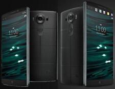 NEW LG V10 H900 - 64GB - Space Black (AT&T) GSM Unlocked  Smartphone