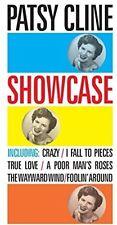 Patsy Cline - Showcase [New CD] UK - Import