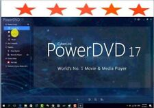 Cyberlink PowerDVD 17 Ultra for Windows Version ⭐Digital Download⭐