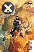 X-men #3 Dx Marvel Comics Jonathan Hickman
