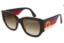Occhiali da sole da uomo sport con montatura in multicolore, con 100% UV400