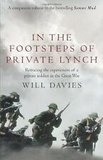 In The Footsteps of Private Lynch,Will Davies- 9780553824155