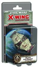 Star Wars: X-Wing - Scurrg H-6 Bomber [New Games] Table Top Game