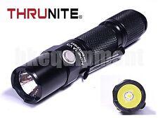 ThruNite Archer 1A v3 Cree XP-L V6 Cool White CW LED AA Flashlight
