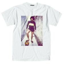 Diego Maradona vintage photo T-Shirt