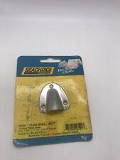 Seachoice 16101 Chrome Plated Brass Clam Shell Ventilator