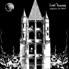 LOST SOUNDS Memphis is Dead LP reatards Alicja Trout Final Solutions angry angle