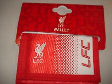 Geldbörse/Portmonaie  FC Liverpool  Fussball Fanartikel