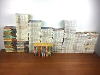 HUGE 254 Longarm Western Novels LOT - 1-238 + MORE - Tabor Evans Lou Cameron