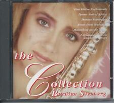BERDIEN STENBERG - The Collection CD Album 14TR HOLLAND PRINT RARE!!