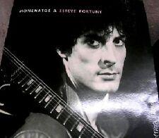 LP - ELECTRICA DHARMA - HOMENATGE A ESTEVE FORTUNY (POP