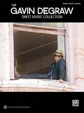 The Gavin Degraw  Collection Sheet Music Sheet Music Collection Piano  000322458