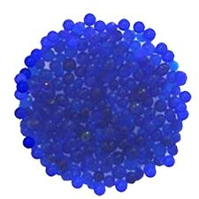 55 Lbs Bag Of Blue Indicating Silica Gel Desiccant Bulk Loose Moisture Absorber