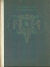 GOWER LORD RONALD SUTHERLAND DRAWINGS OF GAINSBOROUGH NEWNES SCRIBNER'S 1906 ART
