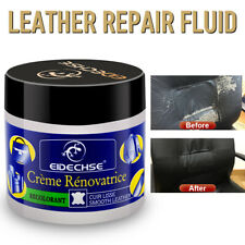 Powerful Leather Repair Cream Filler Compound Leather Restoration Crack Hole Wax