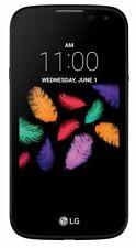 "LG k3 k100 SINGLE SIM Android Smartphone 11,43 cm 4,5"" 8gb memoria LTE BLU"