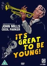 It's Great to Be Young 5055201813695 With John Mills DVD Region 2