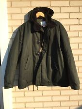 Canadian Air Force Cold Weather Parka Dark Green 7048 XL X-Large