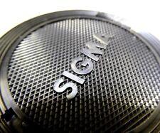 Front Lens Cap Sigma 52mm