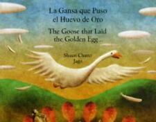Goose Fables by CHATTO, SHAUN