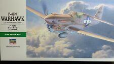 1/48 Curtiss P-40N Warhawk Model Kit by Hasegawa