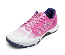 Reebok Crossfit Speed Her TR White Pink Womens 10 41 TRAINING WORKOUT GYM SHOES