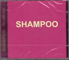 shampoo -  same   ( BEL 1972 ) CD