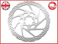 Shimano Deore SM-RT56 6-Bolt Disc Brake Rotor silver Size:Durchmesser: 160 mm