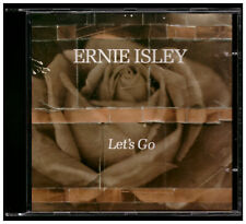 Ernie Isley - Let's Go Maxi-CD Promo