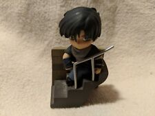 Movic Clamp in 3-D Land 3D Vol 2 Pvc Plastic Figure - Subaru Tokyo Babylon