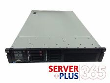 HP ProLiant DL380 G7 server, 2x 3.06GHz HexaCore, 128GB RAM, no hard drives