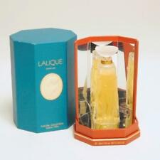"LALIQUE FRANCE PARFUM 1994 FLACON COLLECTION LIMITED EDITION ""THE FOUR MUSES"""