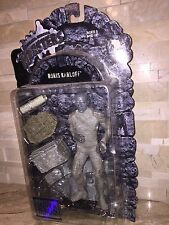 SIDESHOW TOY THE SILVER SCREEN EDITION THE MUMMY BORIS KARLOFF FIGURE