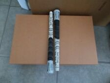 13 NEW WHITE STANDARD New Decade Multicompound Grips, FREE SHIPPING