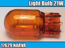 1x Narva Automotive Arancione Lampadina 1141 Volt 12 V 21 W Lampada 17629 WATT