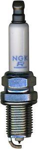 NGK Platinum Spark Plug PFR7S8EG fits Volkswagen Tiguan 2.0 TSI 4motion (5N) ...