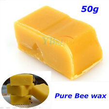 Food Cosmetic Grade soap raw material Organic Natural Pure Bee wax Yellow Crafte