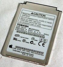 NEW Apple iPod 3rd 4th Generation 20GB Hard drive Replacement U2 Photo MP3 HDD