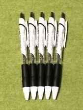 Uni-ball Jetstream  Retractable Roller Ball Pens 0.5mm black 5pcs SXN-150-05.24