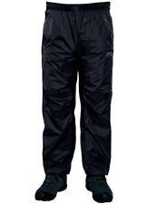 Pantalones de hombre negro talla XXL