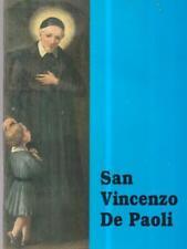 SAN VINCENZO DE PAOLI   COOPERAZIONE VINCENZIANA 1991