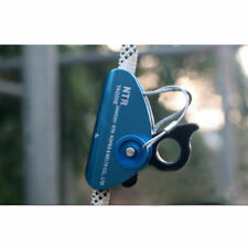 Safety Climbing Arborist Rappelling Rescue Rope Grab Protecta for 11-13mm Rope