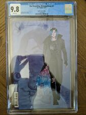 The Dreaming: The Waking Hours #1. Robles variant CGC 9.8 1st appearance of Ruin
