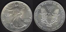 Año 1995. 1 Dólar. Plata 1 onza Troy. Peso 31,10 gr. Ley 999. LIBERTY.