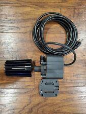 Pondmaster Pm 350 - 350 Gph Pond-Mag Magnetic Drive Submersible Pump