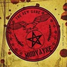 Mudvayne - The NEW Game NEW CD