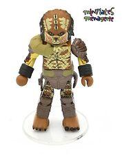 Predator Minimates TRU Toys R Us Wave 4 Snake Predator