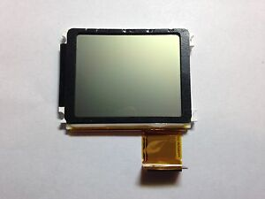 iPod Classic 3rd Generation Replacement LCD Screen A1040 10 15 20 30 40 gb